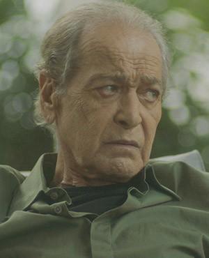 Luiz (Foto: Divulgao GNT)