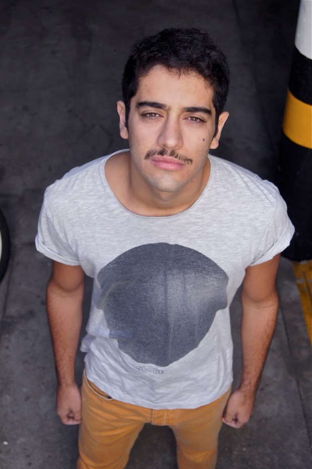 Miguel Rômulo (Foto: Rael Baja/Divulgação)