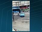 Tiroteio fecha estação do BRT em Madureira, na Zona Norte do Rio