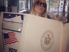 Mariah Carey divulga música em homenagem a Obama