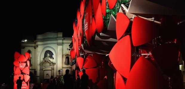 A 72 º edição do Festival de Veneza (Foto: Getty Images)
