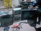 Operação apreende aparelhos de DVD e telão LCD em presídio da PB
