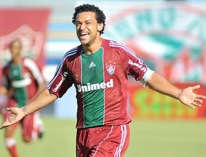 gol Fred Fluminense x Cabofriense (Foto: Photocamera)