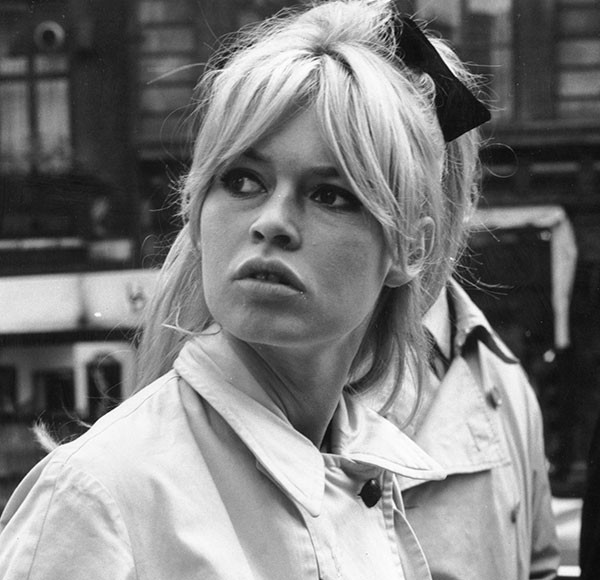 Brigitte Bardot (Foto: Getty Images)