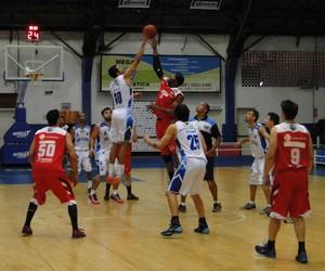 Rio Claro x Liga Sorocabana - amistoso pré-NBB (Foto: Divulgação/Rio Claro Basquete)