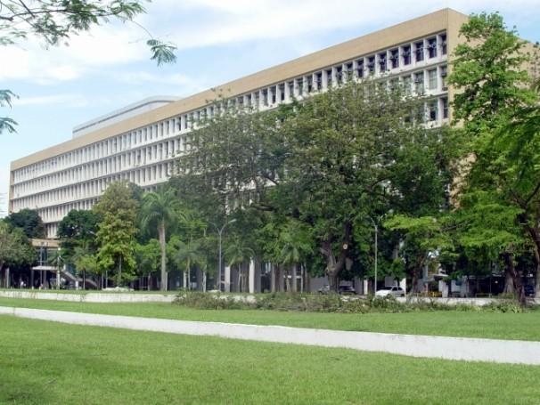 A UFRJ é uma das instituições de ensino que oferecem bacharelado em gestão pública (Foto: Divulgação)