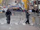 Manhattan sofre com 'filial' da Casa Branca em plena Quinta Avenida