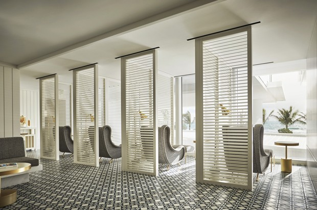 Four Seasons Surf Club: testamos o luxuoso spa do hotel em Miami (Foto: Divulgação/Four Seasons)