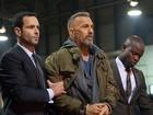 'Mente Criminosa' tem Kevin Costner e transplante de lembranças