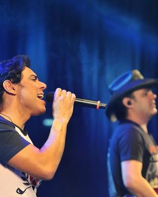 Guilherme & Santiago e Jefferson Morais