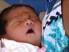 Filhos da imigração: em Roraima, 150 venezuelanas deram à luz em janeiro