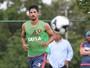 Sem preparo, Túlio segue no banco  e abre espaço para Vinícius no Sport