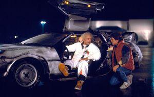 Radar Syfy | É o poder do amor: Novo filme mostra como os fãs de De Volta Para o Futuro salvaram o DeLorean