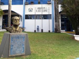 Prefeitura de Presidente Epitácio está com inscrições abertas para processo seletivo (Foto: Cedida/AI)