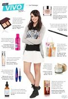 De R$ 6 a R$ 350: blogueira Lia Camargo lista cosméticos preferidos