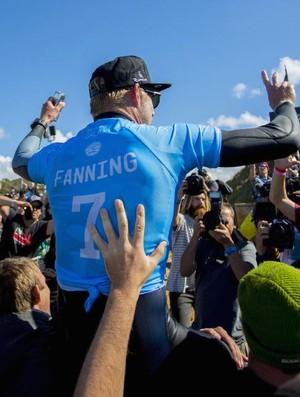 Mick Fanning, surfe, Circuito Mundial, Bells Beach, Austrália (Foto: Kelly Cestari/WSL)