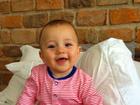 Paloma Duarte comemora 7 meses do caçula, Antônio, e posta foto