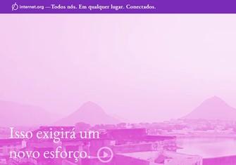 Internet.org quer democratizar a web no mundo (Foto: Divulgação) (Foto: Internet.org quer democratizar a web no mundo (Foto: Divulgação))