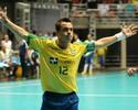 Falcão elogia caras novas da seleção e quer ajudar em renovação do time