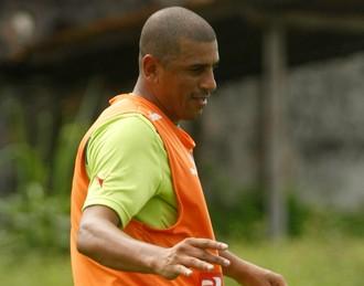 técnico Lecheva durante passagem pelo Paysandu (Foto: Marcelo Seabra/O Liberal)