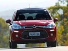 Citroën inova com para-brisa no C3, mas se esquece da ergonomia