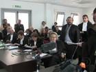 Cientistas pegam 6 anos de cadeia por subestimar risco de abalo na Itália