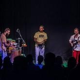 Moyseis Marques Trio (Foto: Elena Moccagatta/Divulgação)