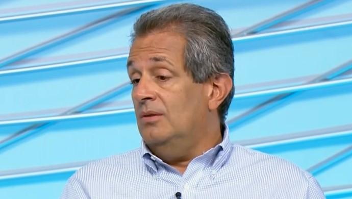 Dirigente: Fla pode deixar de ganhar at� R$ 2 mi com ingressos no Carioca