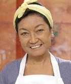 Lia Shimohama - Participante