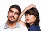 Caio Castro e Maria Casadevall posam juntos para campanha