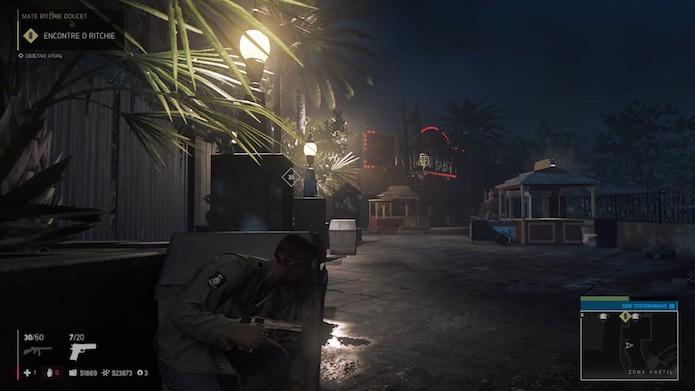 Mafia 3 comete os mesmos erros do passado: missões pouco variadas (Foto: Reprodução/Victor Teixeira)