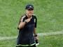 Para Muricy, o México não deixará  de propor o jogo contra a Alemanha