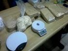 Polícia desarticula esquema de tráfico de drogas e prende suspeitos