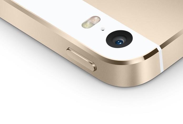 Câmera do iPhone costuma receber upgrades a cada geração (Foto: Divulgação/Apple)