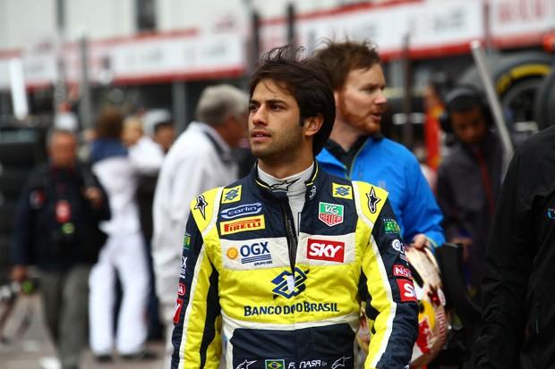 Felipe Nasr (Foto: Paolo Pellegrini)