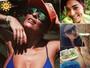 Juliana Paes lista cuidados de beleza após maternidade: 'Fiquei mais prática'