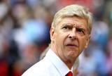 Wenger revela seu maior lamento: não ter contratado Cristiano Ronaldo