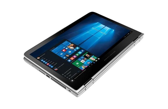 Notebook 2 em 1 HP Pavilion X360 (Foto: Divulgação/HP)