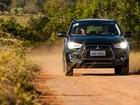 Primeiras impressões: Mitsubishi ASX nacional