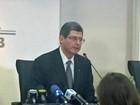 Processo de impeachment não atrapalha ajuste fiscal, diz Levy