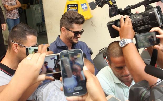 Marcos Harter (Foto: Thyago Andrade/Brazil News)