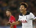 Sul-coreano brilha, e Tottenham bate CSKA na sua primeira vez em Moscou