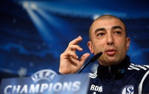 di matteo Schalke 04 (Foto: Reuters)