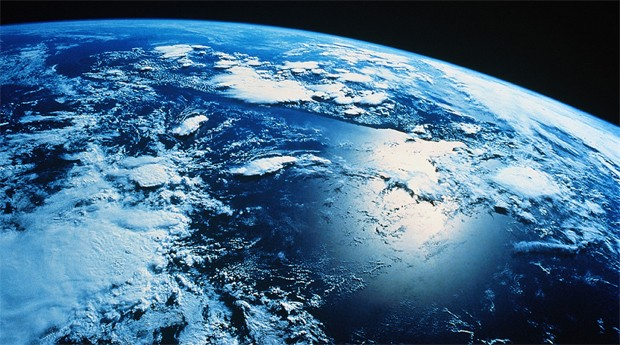 planeta terra (Foto: Divulgação)