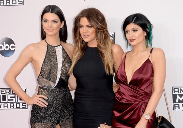 A dieta das irmãs Kardashian-Jenner revelada