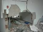 Grupo explode banco, rouba joalheria e faz reféns em Acreúna, GO