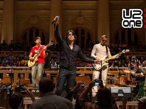 U2, U2 One Love, música, cover, show, Macapá, Amapá (Foto: Divulgação)