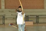 Amapaense é convidado pela seleção brasileira de arco e flecha para mundial