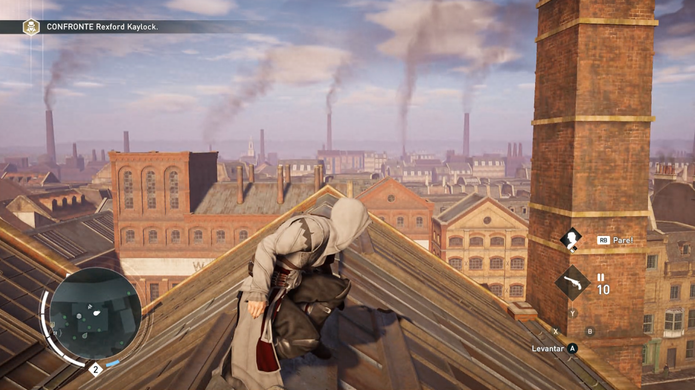 screenshots assassins creed syndicate gameplay