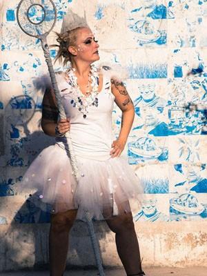 Érika Essinger (Foto: Divulgação/ Jô Calazans)
